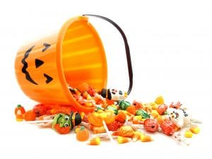 halloween cavities