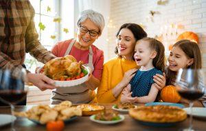 houston thanksgiving