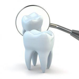 houston dental exam technology